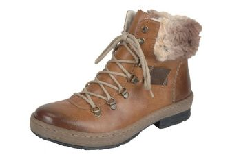 Rieker Ladies Boots Z6743